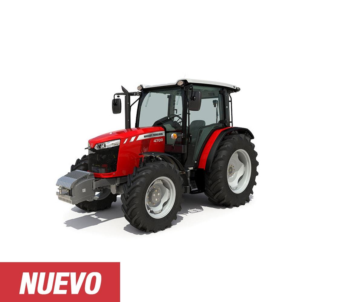 Serie MF 4700
